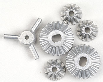 Tamiya (#51008) - Differential Bevel Gear TT01/M05