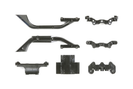 Tamiya (#51392) - M05 D Parts Damper Stay