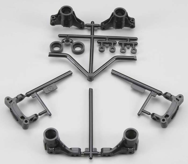 Tamiya (#51393) - Tamiya M05 F Parts (Upright)