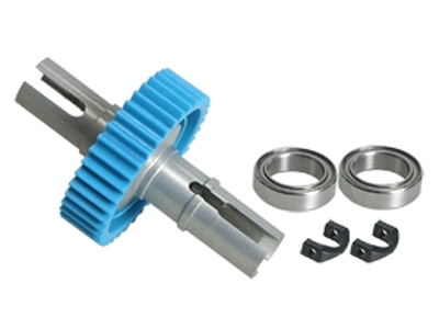 3 Racing Tamiya M05 Aluminium Ball Differential System