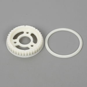 R10112A Low Friction Spool Pulley