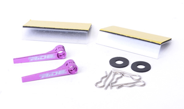 RI-28001P - Ride Body Stiffener Purple