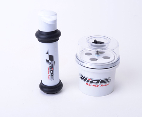 RI-RP-600 - Ride Shock Air Remover