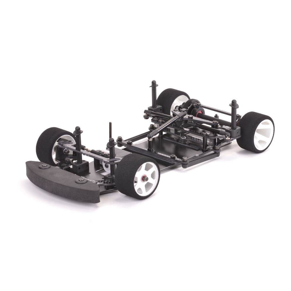 Schumacher SupaStox ATOM 1/12th GT12 Circuit Car - Pro Kit K164