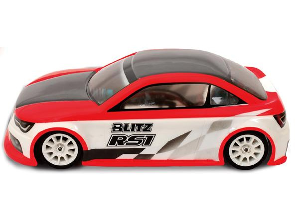 Titan Blitz RS1 Mini Bodyshell