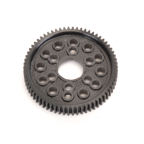 Kimbrough 66T 64dp Spur Gear (CR510)
