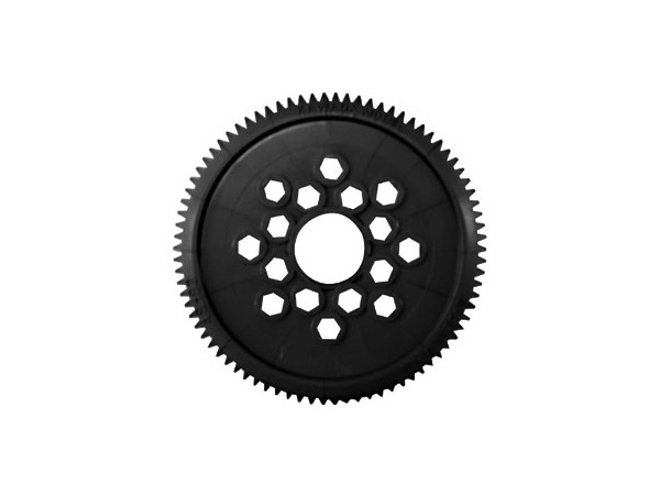 KAWADA SUPER TOUGH SPUR GEAR 64DP 90T