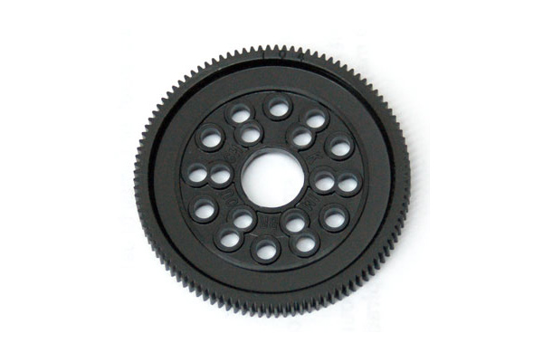 Kimbrough KP203 80T 64dp Spur Gear