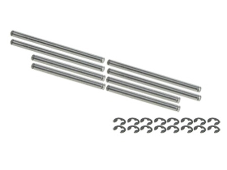 3 Racing Suspension Hinge Pin Set For M05