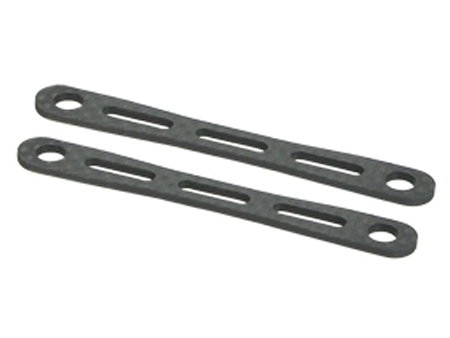 3 Racing Tamiya M05 Graphite Body Post Stiffener