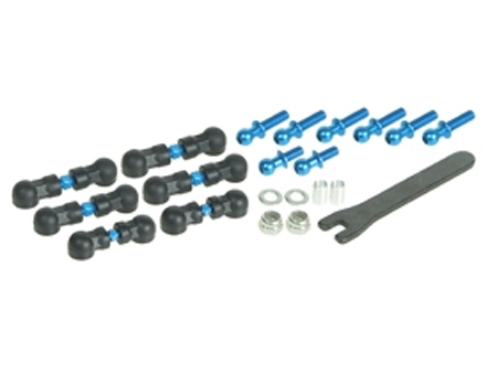 3 Racing Tamiya M05 Linkage Set