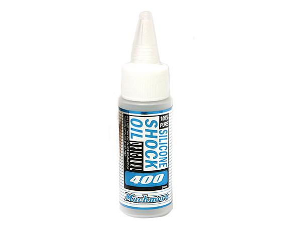Much More 100% Silicone Shock Oil #500