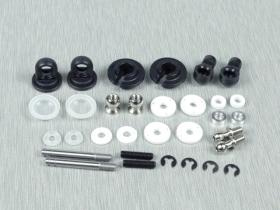 3 Racing Rebuild Kit for M03M-13LBV2 Aluminium Damper Set