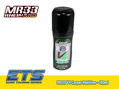 MR33 V4 Carpet Additive - MR33-0004