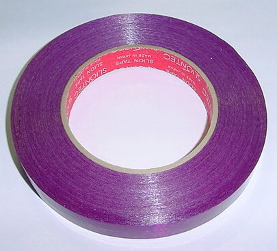 Core RC Fiberglass Filament Tape (Purple)