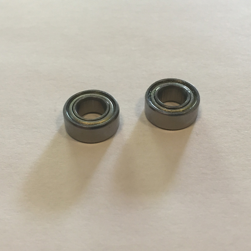 Ball Bearing 1050 5x10x4mm M Chassis Pair