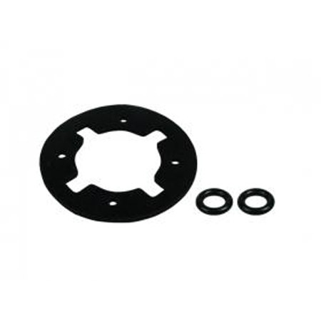 3 Racing Gear Differential O Ring Set - For #SAK-65