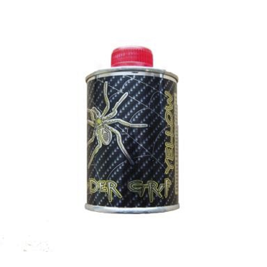 Spider Grip Yellow Additive Strong