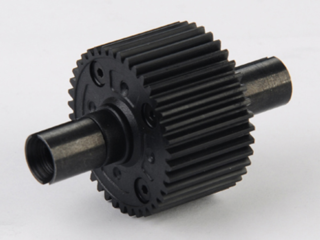 Spec-R HD Gear Differential Set (For Tamiya M-05, M06)