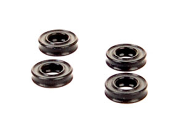 Spec-R Gear Diff. X Ring (4 pcs)