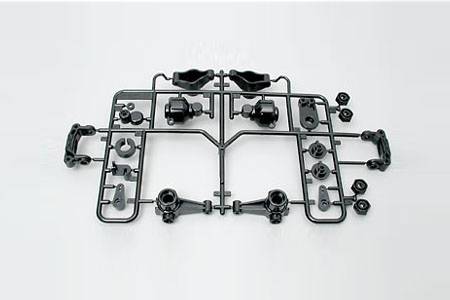 Tamiya (#50736) - TL01 B Parts (Upright)
