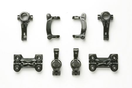 Tamiya (#51238) - M-03M F Parts - Upright