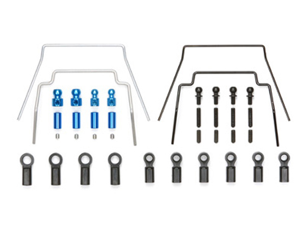 Tamiya (#54239) - M05 Stabilizer Set Front and Rear