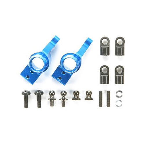 Tamiya (#54267) M05 M06 Aluminium Rear Upright (2 degree)
