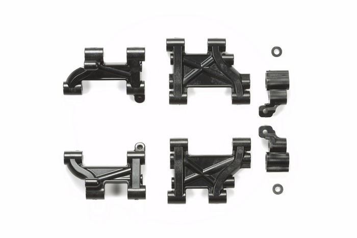 Tamiya (#54606) - M-05 Ver.II One Piece Lower Suspension Arm Set