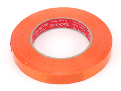 Core RC Fiberglass Filament Tape (Orange)
