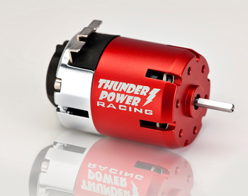Thunder Power Z3R-S 10.5T Stock Spec 540 Sensored Brushless Motor