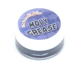 Schumacher Moly Axle Grease